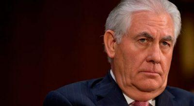 России предлагается «бартер» по Сирии: Тиллерсон приедет с «козырем»?