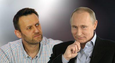 По стопам Януковича. Зачем Путин вскармливает Навального и революцию?