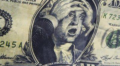 Zero Hedge: 11 признаков падения экономического роста США