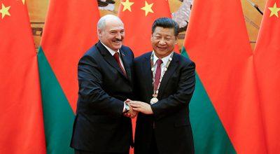 Надежда на китайскую халяву не сбывается