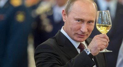 Асад, Мадуро, Лукашенко, Эрдоган, Трамп – чьим ещё ангелом-хранителем стал Владимир Путин?