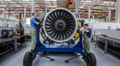 Где делают двигатели для самолетов Sukhoi Superjet 100