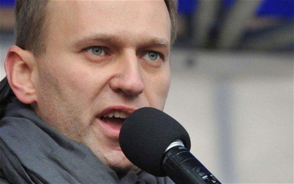 Алексей Навальный – новый Зюганов или русский Макрон?