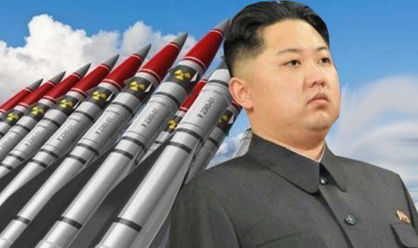 КНДР взяла на себя миссию по созданию ракетно-ядерного щита от США