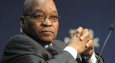 Белые южноафриканцы готовятся к «резне и удалению всех белых в течение пяти лет»