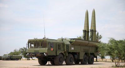 Новые ракеты увеличат дальность и точность
