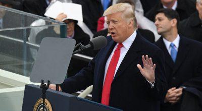 Эммануэль Макрон нейтрализовал эффект Дональда Трампа