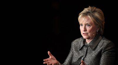 Бой Дональда и Хиллари: матч-реванш начинается?