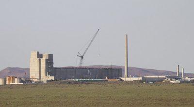 В США расследуют возможную утечку радиации из хранилища в Хэнфорде после аварии 9 мая