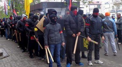 «Другая Россия» и другая Украина