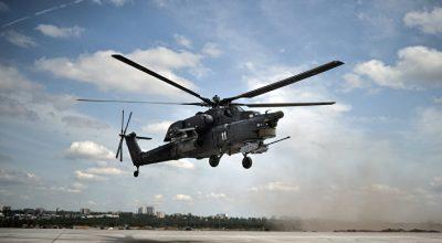 Секрет успеха ВВС России