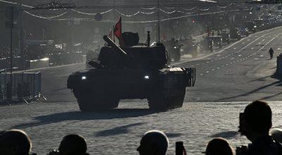 Гиганты объединяются — бросают вызов «супертанку» Путина