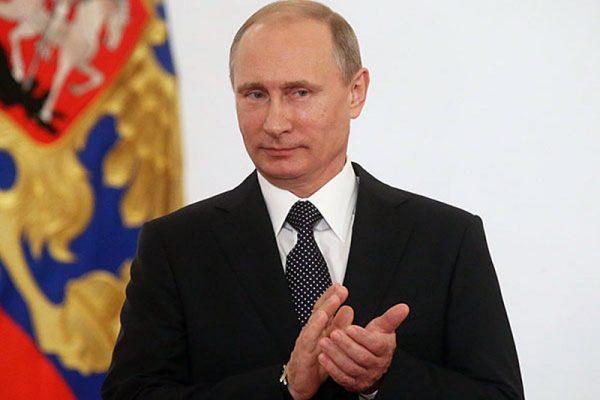 WP: «нерешительность и бездействие» Запада помогают Путину побеждать