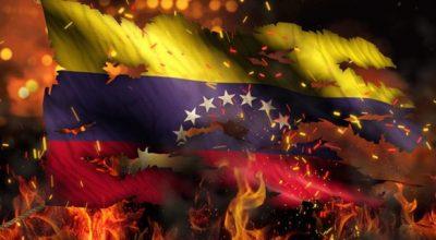 Goldman Sachs играет с огнем в Венесуэле?
