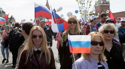 Запад всерьез пророчит России неизбежный распад