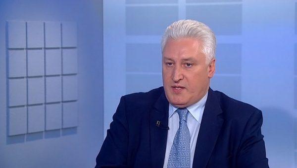 Игорь Коротченко: Украина рано или поздно развяжет войну против России!