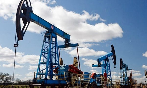 Над рынком нефти сгущаются тучи