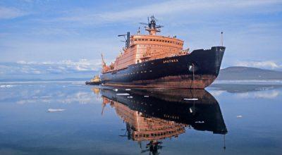 Арктическая шахматная партия с Россией грозит США разгромом