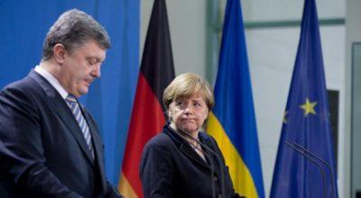 «Минск-2»: приговор огласит Ангела Меркель?