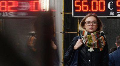 Рубль может резко подешеветь в конце мая в ожидании решения ОПЕК