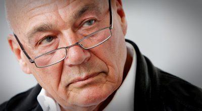 Владимир Познер: «Ле Пен не уйдёт из политики»