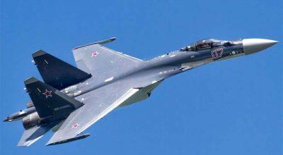 Российские истребители обменяют на каучук