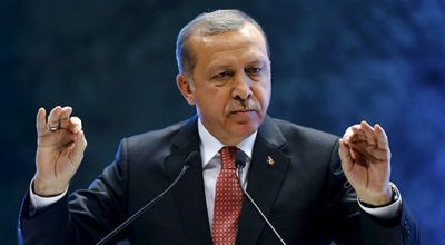 Турция: дружба с Москвой вместо поставок газа в Европу