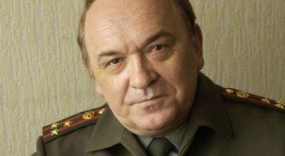 Баранец: Порошенко готовит танки, чтобы отгрызть кусок Донбасса