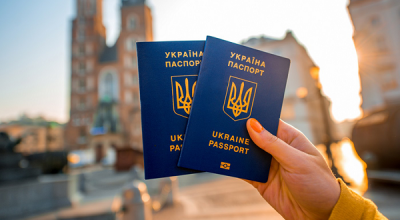 Липовый «безвиз»: большинство украинцев никогда не увидят Европу