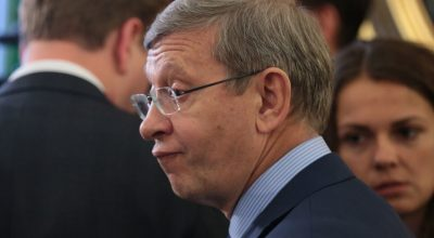 Роснефть грозит оставить миллиардера Евтушенкова без активов