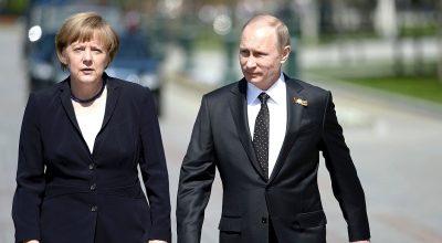 Визит Меркель в Москву: контекст и темы для переговоров