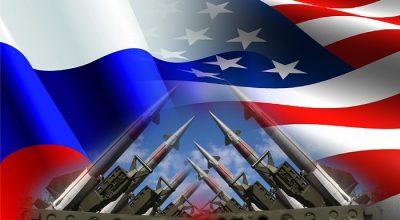 «Три фронта новой холодной войны» между РФ и США