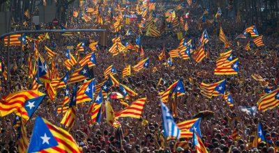 Каталония угрожает Испании «финансовой резней»
