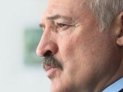 Белорусы выбирают Путина