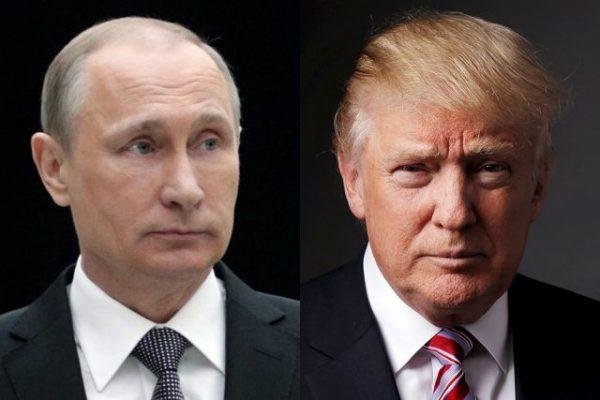 Не стреляйте в Путина и Трампа. Они играют, как умеют