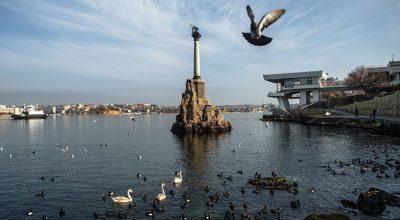 В Крыму заявили, что санкции скоро захлебнутся
