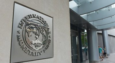 Вассерман к 25-летию вступления России в МВФ: почему бы нам не выйти