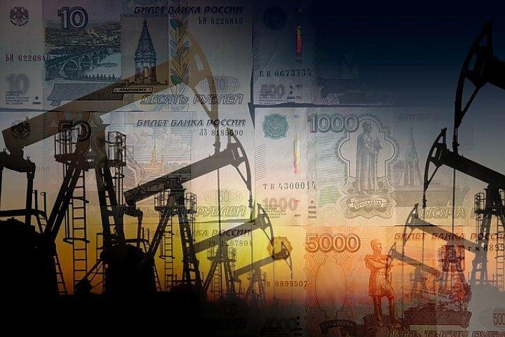Россия хочет освободить рубль от нефти