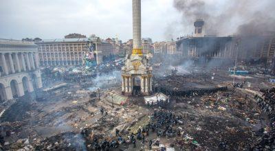 Агония Украины - процесс на десятилетия