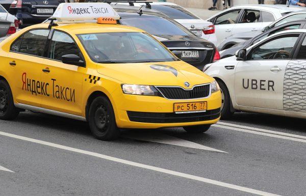 """""""Яндекс"""" может стать совладельцем глобального бизнеса Uber"""