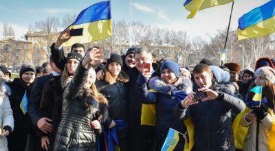 Отречемся от украинского мифа