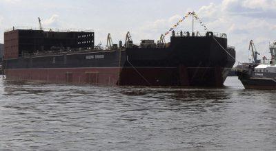 HBL: Норвегия и Финляндия бьют тревогу — Россия отправляет на север плавучую АЭС