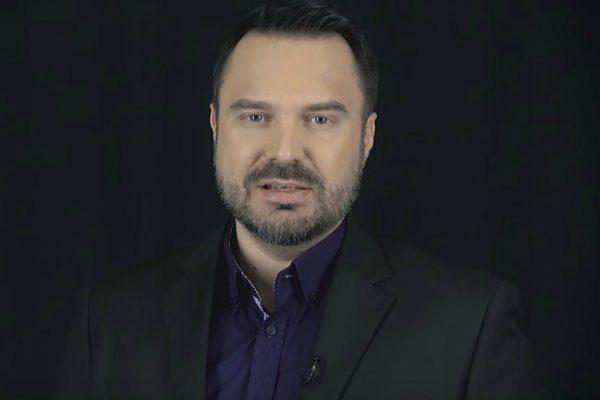 """Руслан Осташко: """"Создание Малороссии"""" — пиар на грани предательства"""