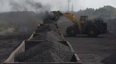 Украине придется закупать уголь Донбасса под видом американского