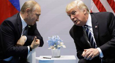 Sky: среди лидеров G20 Трамп нашёл понимание лишь у Путина