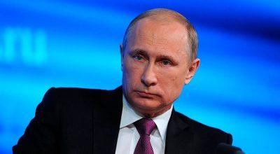 «Болезнь» президента Путина лечится за 200 миллиардов рублей в год