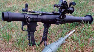 СМИ: Америка уже поставила Украине летальное оружие