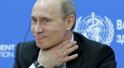 Как партнеры Путина в Конгрессе США сыграли России на руку