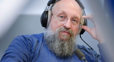 Вассерман: у Донбасса больше оснований для независимости, чем у Штатов