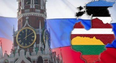 Россия ускорит умирание Прибалтики